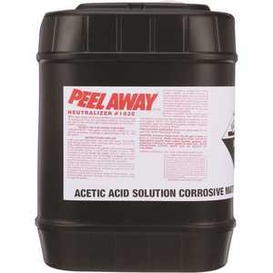 Peel Away 1030 5 gal. Neutralizer