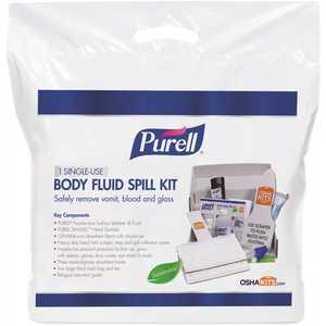 PURELL 3841-16-ECO Body Fluid Spill Kit