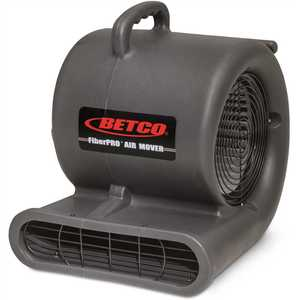 Betco E85507-00 Fiberpro Dryer Air Mover Blower
