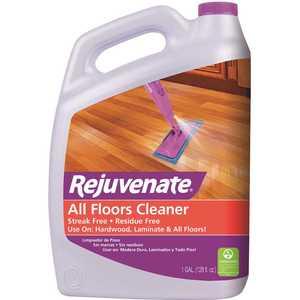 Rejuvenate RJ128FC 128 oz. Floor Cleaner