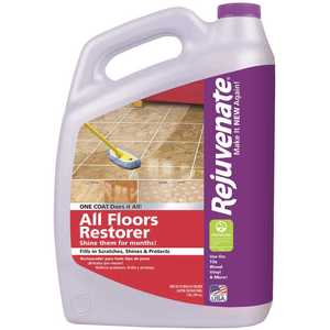 Rejuvenate RJ128F 128 oz. All Floors Restorer and Protectant