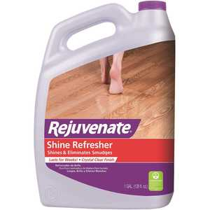 Rejuvenate RJRF128 128 oz. Floor Refresher