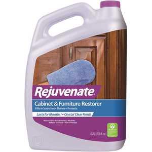 Rejuvenate RJ128C 128 oz. Cabinet and Furniture Restorer and Protectant