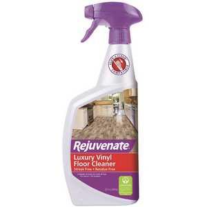 Rejuvenate RJ32LVFC 32 oz. Luxury Vinyl Floor Cleaner