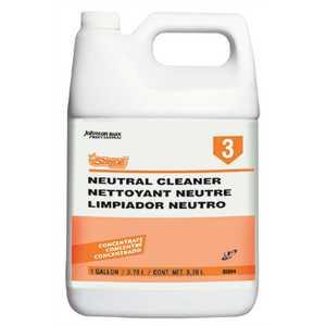 STRIDE 903904 1 Gal. Citrus Neutral Cleaner