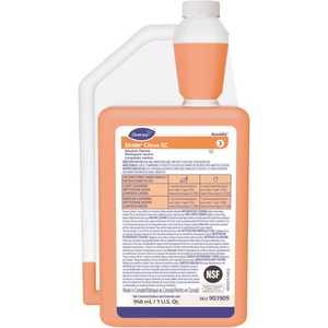 STRIDE 903909 Accumix 1 Qt. Citrus All-Purpose Cleaner