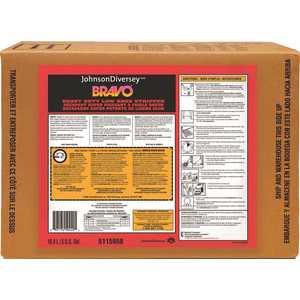 BRAVO 95115958 5 Gal. Heavy-Duty Floor Stripper