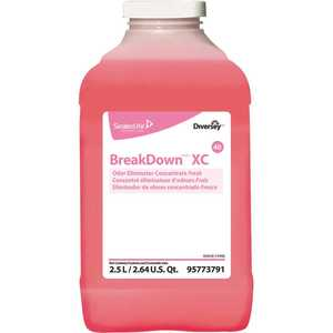 Breakdown 95773791 84.5 oz. Fresh Scent Concentrate Odor Eliminator