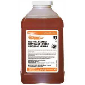 STRIDE 904716 Accumix 2.5 l Citrus Hc J-Fill Neutral Cleaner