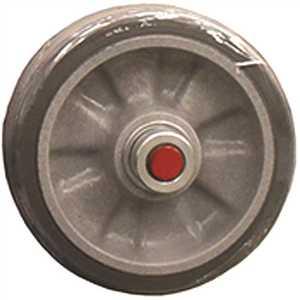 Square Scrub SS 01025ZA EBG-Series Replacement Wheel