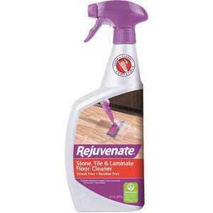 Rejuvenate RJ32STLFC 32 oz. Stone, Tile and Laminate Floor Cleaner