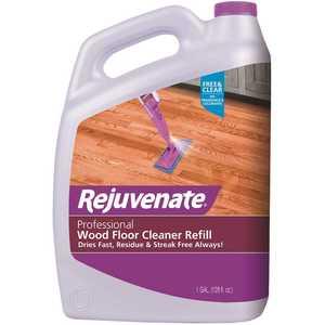 Rejuvenate RJ128FCPRO Professional 128 oz. Hardwood Floor Cleaner