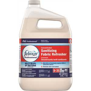 P&G Professional 003700072136 Open Loop 1 Gal. Concentrated Sanitizing FabricFreshener