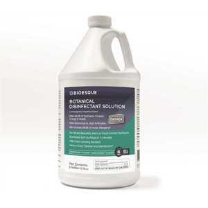 BIOESQUE BBDSG 1 Gal. Botanical Disinfectant Solution