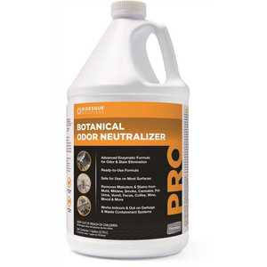 BIOESQUE BBONG 1 Gal. Botanical Odor Neutralizer