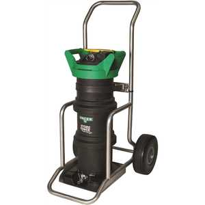 Unger UHP3C 3-Stage HydroPower Ultra with Cart