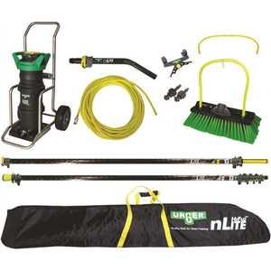 Unger UHPK3 33 ft. HydroPower Ultra Professional Kit