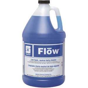 Spartan 004304 Flow 1 Gallon Low Foam All Purpose Cleaner
