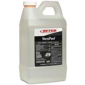 Betco 382047-00 2 l Versifect Cleaner Disinfectant