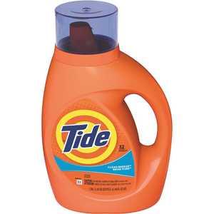 TIDE 003700040421 46 fl. oz. Clean Breeze Liquid Laundry (32 Loads)