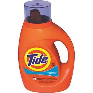 TIDE 003700040213 46 fl. oz. Original Scent Liquid Laundry (32 Loads)