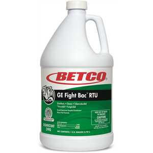Betco 3900400 GE Fight Bac 1 Gal. RTU
