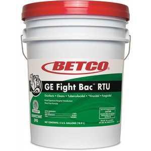 Betco 3900500 5 Gal. Pail GE Fight Bac RTU