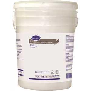 Rinse A5 5 Gal. Surfactant Dish Machine Rinse Aid
