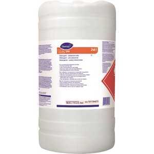 DIVERSEY 101104673 CLAX 200 24A1, 15 Gal. Liquid Laundry Detergent