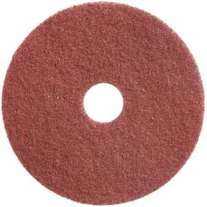 DIVERSEY DD6209083 Twister HT Pad 14 in. Extreme Red