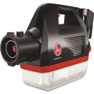 HOOVER CH90100 Commercial Cordless 1/2 Gal. Electrostatic Sprayer