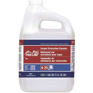 Professional 1 Gal. Concentrate Carpet Extraction Cleaner