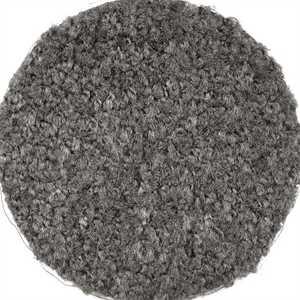 TRI-GRIP WIPER / INDOOR MAT, PLATINUM, 3 X 4 FT