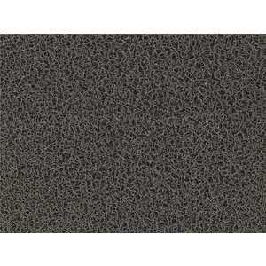 Andersen Company 437010035 FRONTIER ENTRANCE / SCRAPER MAT FOR WET AREAS, DARK GREY, 3 X 5 FT