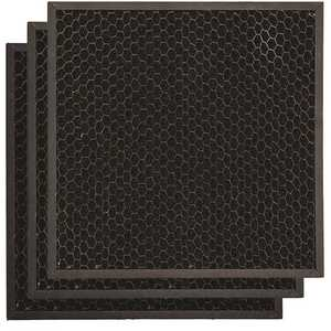 B-Air BA-AS-ACF AS-ACF Air Carbon Filters for Water Damage Restoration Air Purifiers