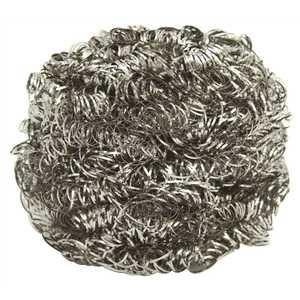 O-Cedar 96142-M Maxiscour Stainless Steel Scrub Sponge