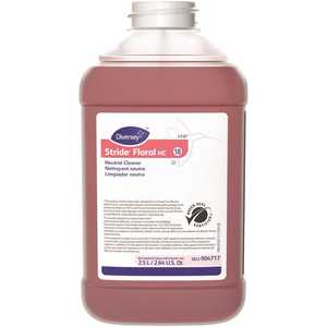 STRIDE 904717 84.5 oz. Floral Neutral Cleaner
