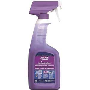 PROLINE 003700005945 32 oz. Heavy-Duty Liquid Degreaser