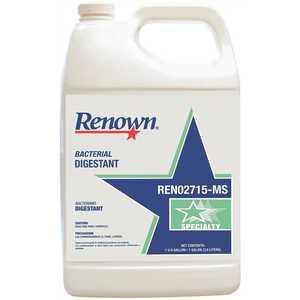 Renown 111381 1 Gal. Bacterial Digestant