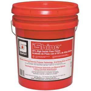 iShine 405505 5 Gallon Floor Finish