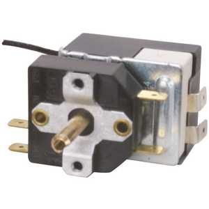 Exact Replacement Parts ERWB20K10026 240-Volts 20-Amps Oven Thermostat