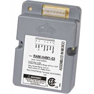 Robertshaw 790-015 Gas Cooking Control Ignition Board