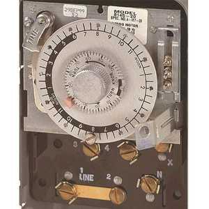 Paragon 8145-20M Defrost Timer Model 8145-20 Mechanism Only
