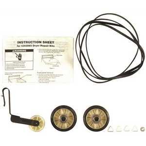 Whirlpool 4392065 Dryer Maintenance Repair Kit