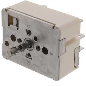 Exact Replacement Parts ER3149400 8 in. Surface Burner Control Switch for Whirlpool