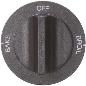Exact Replacement Parts ER3149984 Oven Selector Knob, replaces Whirlpool 3149984