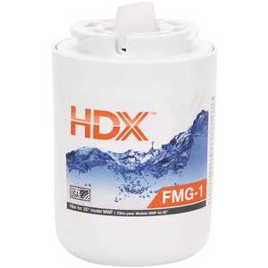 HDX 107014 FMG-1 Refrigerator Replacement Filter Fits GE MWF