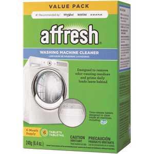 Affresh W10501250 8.4 oz. Washer Cleaner