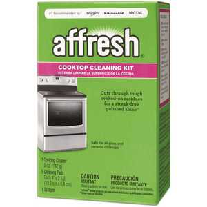 Affresh W11042470 Cooktop Cleaning Kit