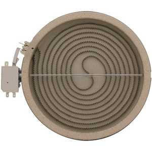 Exact Replacement Parts WB30T10132 Range Radiant Surface Element